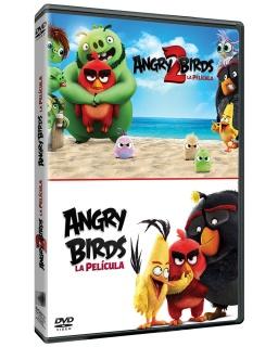 Angry Birds La Película | Angry Birds 2 La Película