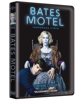 Bates Motel Temporada Cinco
