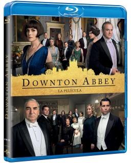 Downton Abbey La Película