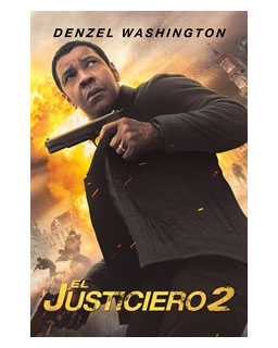 El Justiciero 2