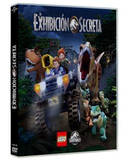LEGO Jurassic World: La Exhibición Secreta