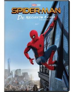 Spider-man: Regreso a Casa