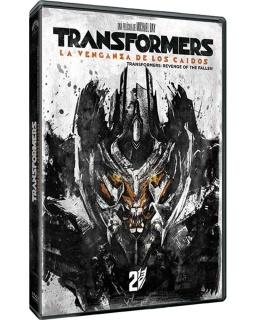 Transformers: La Venganza De Los Caídos